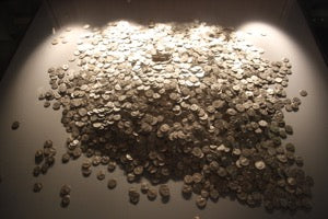 the shapwick hoard