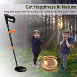 AMYSPORTS Lightweight Kids/Childs Metal Detector