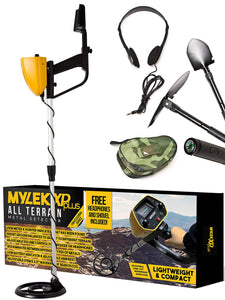 MYLEK Metal Detector Start Kit
