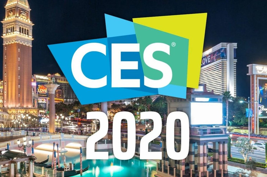 Top CES 2020 Bicycle Technologies