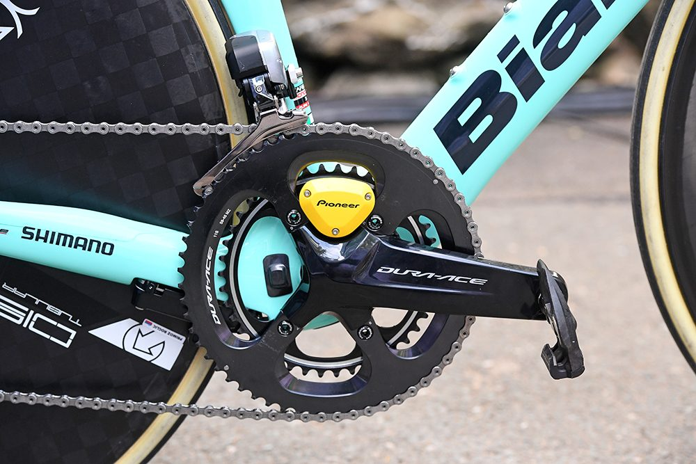 Watts the problem? Pros give their views on proposed power meter ban -  Cycling Weekly