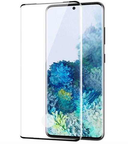 S20 Plus gehard glas screenprotector