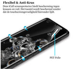 S20 Plus volledig glas screenprotector