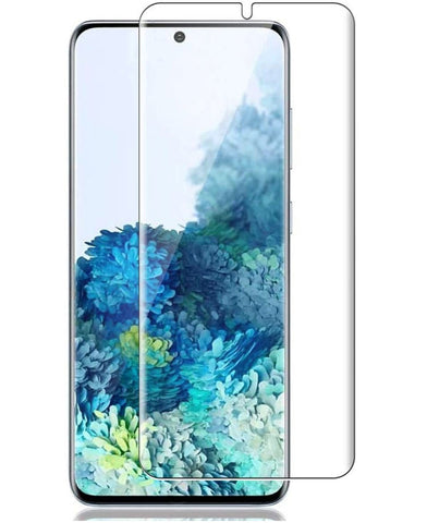 S20 Plus glas screenprotector