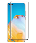 Huawei P40 Pro Screenprotector - Full Screen Protector Glas