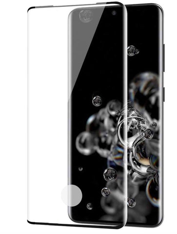 S20 Ultra gehard glas screenprotector
