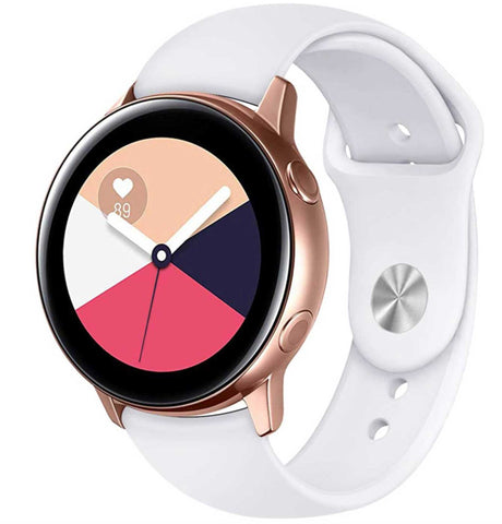 Samsung Galaxy Watch Active 2 -  bandje