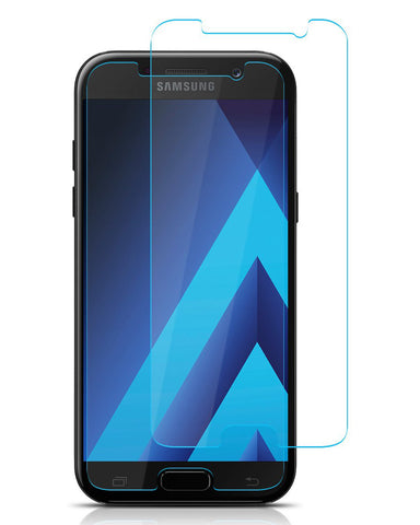 Samsung Galaxy A3 (2017) Screenprotector - Case Friendly