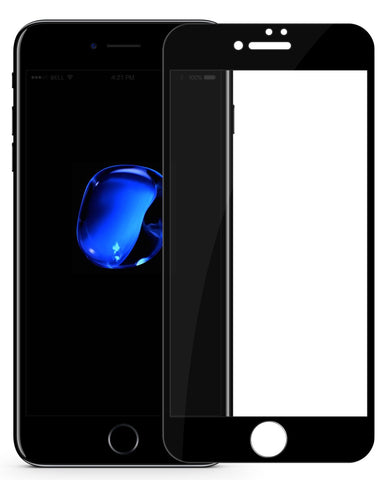 Apple iPhone 7 Screenprotector - Full Screen