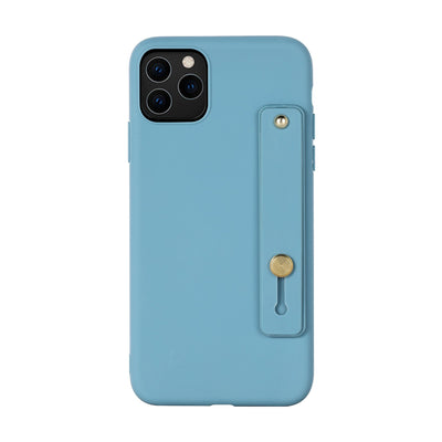 Hand Strap Digital Nomad iPhone Case 380230 digitalnomadcorner iPhone 11 blue