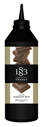 1883 Routin Gourmet Chcocolate Squeeze Sauce