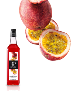 Red Passion Fruit