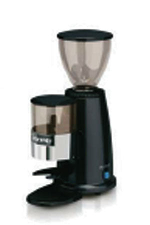 La Spaziale Manual Mini Coffee Bean Grinder