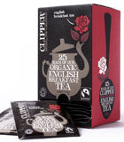 Fairtrade Organic English Breakfast Tea 1 x 250