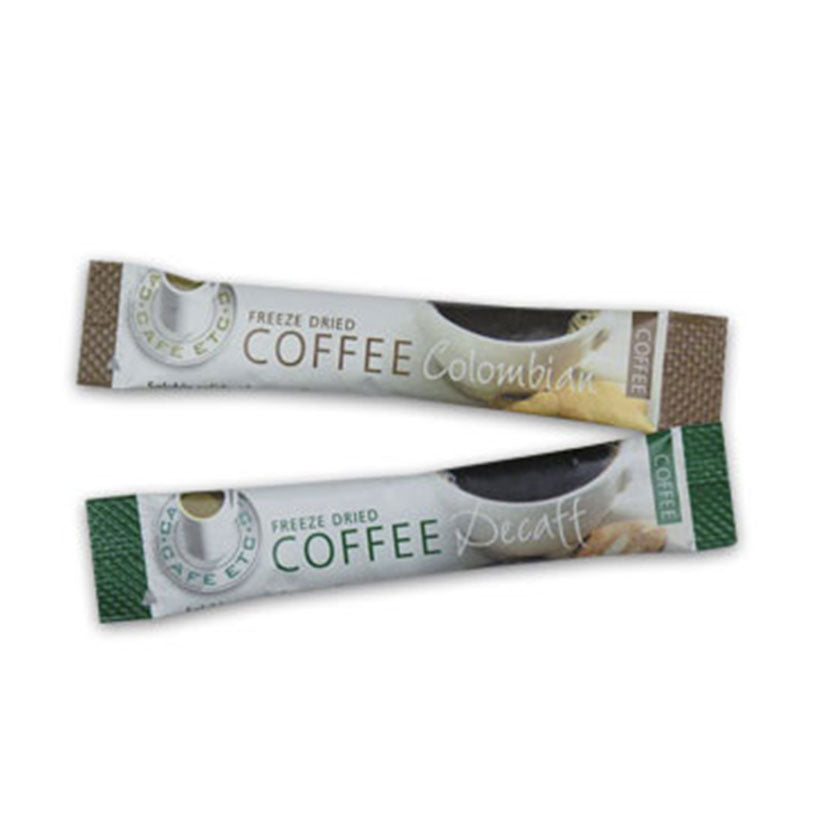 Colombian Coffee Sticks