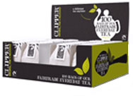 Fairtrade Everyday String and Tag Tea Bags