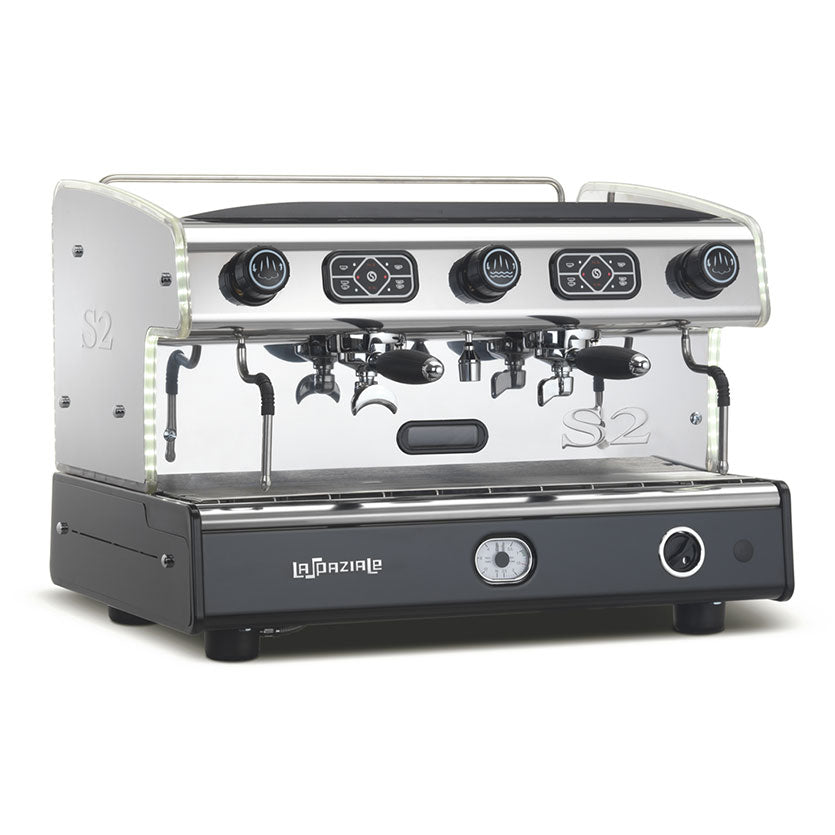 La Spaziale S2 EK 2 Group