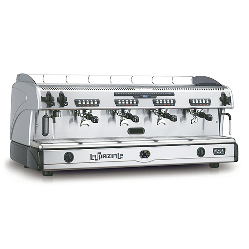 La Spaziale S5 EK 4 Group