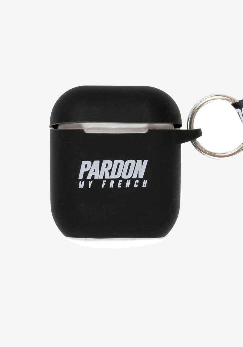 Airpods Case Pardon My French-PARDON MY FRENCH
