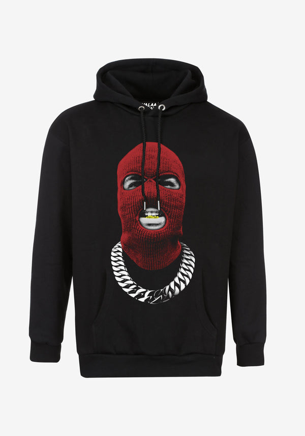 Hoodie Malaa Nation Bling Bling Edition-PARDON MY FRENCH