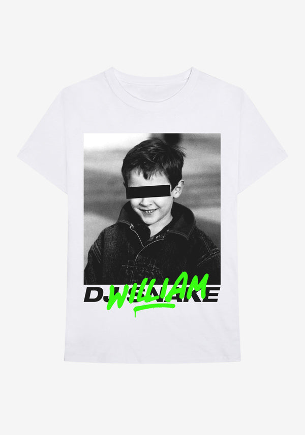 T-Shirt DJ SNAKE KID WILLIAM EDITION-PARDON MY FRENCH