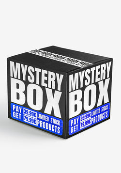 MYSTERY BOX WINTER EDITION