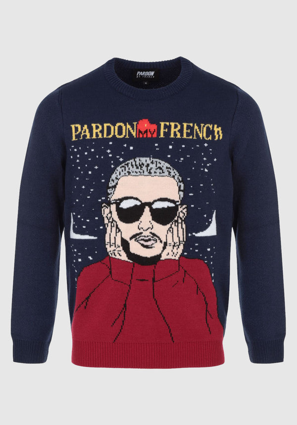 Crew Pardon My French - DJ Snake Winter Edition