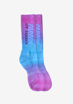 Socken Pardon My French Tie Dye - Edition # 5-PARDON MY FRENCH