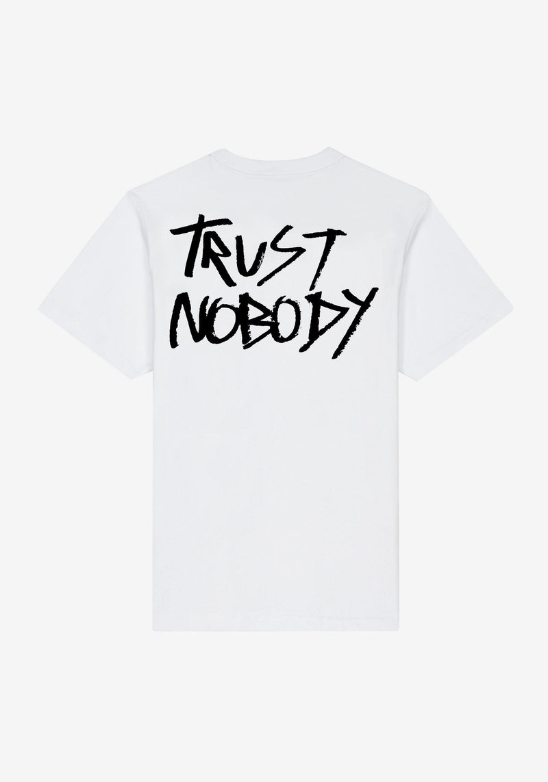 T-SHIRT TRUST NOBODY DJ SNAKE- Pre Order-PARDON MY FRENCH