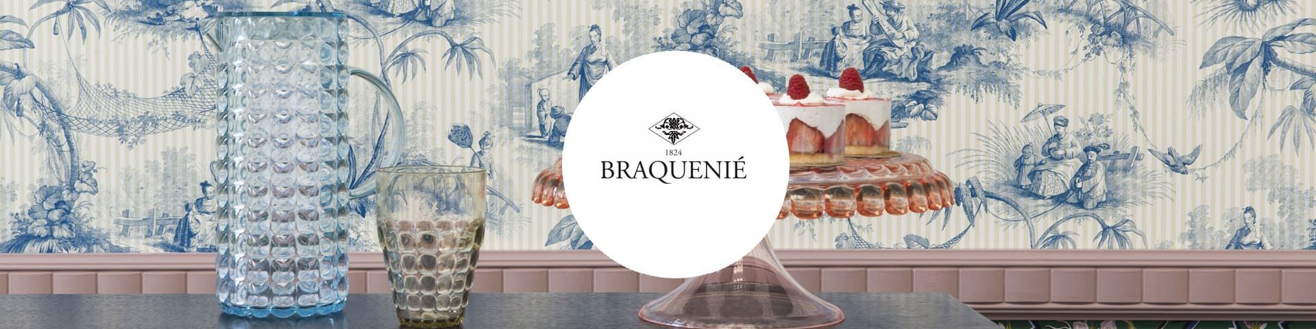 Braquenie I Selected Wallpapers