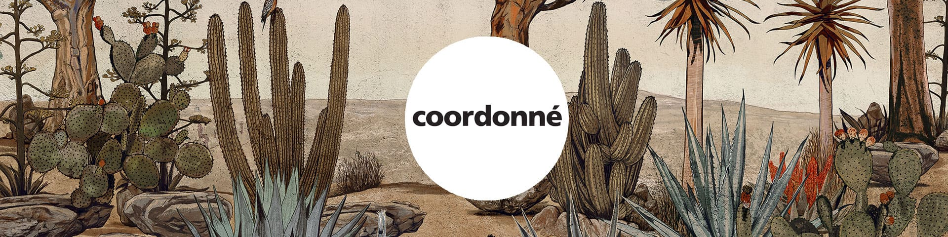 Coordonne I Selected Wallpapers