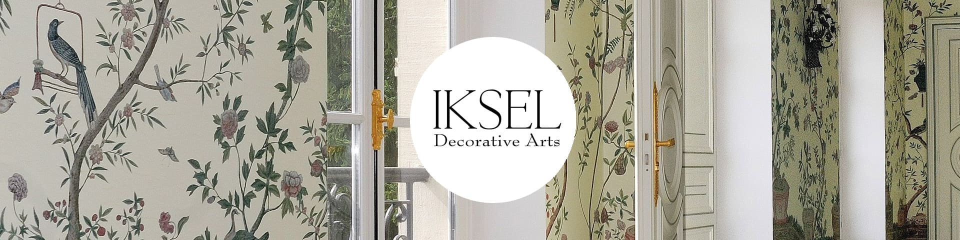 Iksel Decorative Artist I Selected Wallpapers