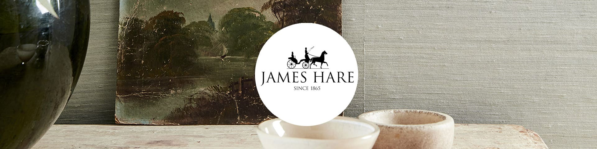 James Hare I Selected Wallpapers