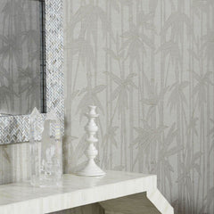 Sagano behang Nobilis Selected wallpapers by OOSTENDORP