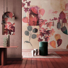 Autumno behang Inkiostro Bianco Selected wallpapers by OOSTENDORP