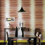 Vulcano behang Elitis Selected wallpapers by OOSTENDORP