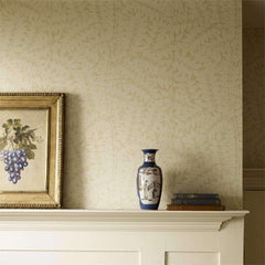 Branch behang Morris & Co Selected wallpapers by OOSTENDORP