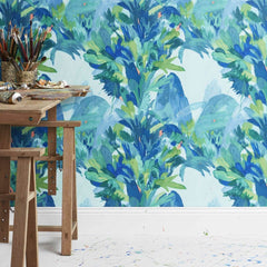 Baie D'Along behang Nobilis Selected wallpapers by OOSTENDORP