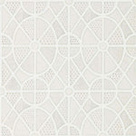 Garden Plan Chalk behang Sanderson Selected wallpapers by OOSTENDORP