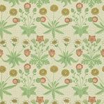 Daisy Artichoke/Plaster behang Morris & Co Selected wallpapers by OOSTENDORP