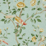 Andhara Seaglass/Lemon behang Sanderson Selected wallpapers by OOSTENDORP