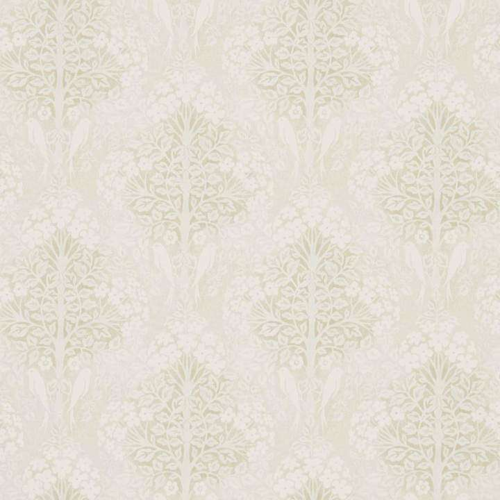 Lerena Ivory behang Sanderson Selected wallpapers by OOSTENDORP