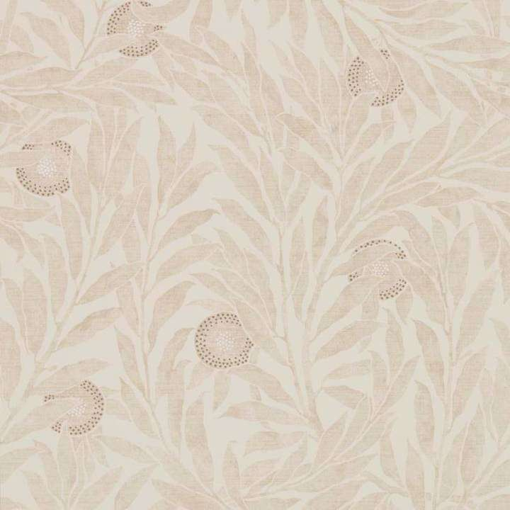 Orange Tree Oyster behang Sanderson Selected wallpapers by OOSTENDORP