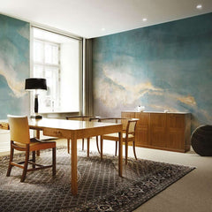 Egeo behang Inkiostro Bianco Selected wallpapers by OOSTENDORP