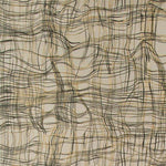 Entangle Charred behang Kelly Wearstler Selected wallpapers by OOSTENDORP