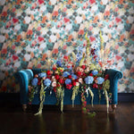 Exuberance behang Harlequin Selected wallpapers by OOSTENDORP