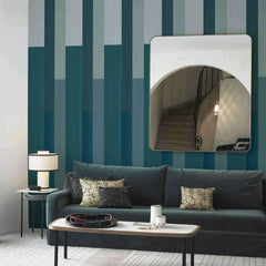 L'Alternance behang Nobilis Selected wallpapers by OOSTENDORP