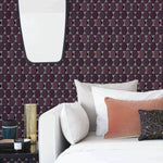 L'Illusion behang Nobilis Selected wallpapers by OOSTENDORP