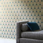 Gatsby behang Nobilis Selected wallpapers by OOSTENDORP