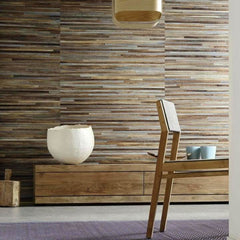 Robinson behang Elitis Selected wallpapers by OOSTENDORP